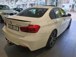 BMW 3 Series 330d M Sport auto - Image 3