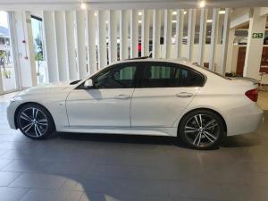BMW 3 Series 330d M Sport auto - Image 5
