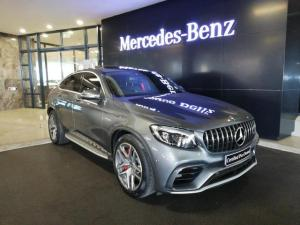 Mercedes-Benz GLC GLC63 S coupe 4Matic+ - Image 1