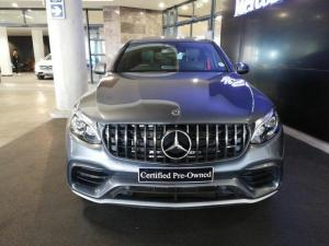 Mercedes-Benz GLC GLC63 S coupe 4Matic+ - Image 2