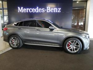 Mercedes-Benz GLC GLC63 S coupe 4Matic+ - Image 3