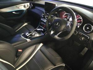 Mercedes-Benz GLC GLC63 S coupe 4Matic+ - Image 7