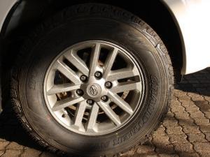 Toyota Hilux 2.5D-4D double cab Raider - Image 10