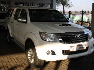 Toyota Hilux 2.5D-4D double cab Raider - Image 1