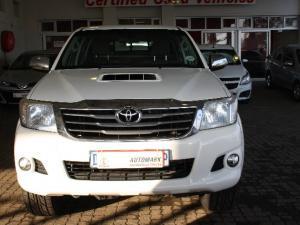 Toyota Hilux 2.5D-4D double cab Raider - Image 2