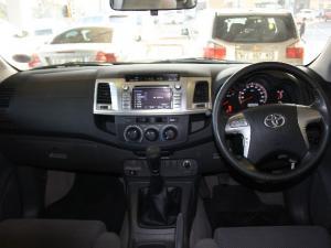 Toyota Hilux 2.5D-4D double cab Raider - Image 7