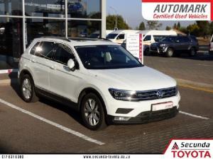 Volkswagen Tiguan 1.4TSI Comfortline auto - Image 1