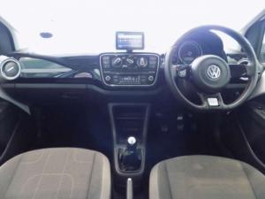 Volkswagen Cross UP! 1.0 5-Door - Image 21