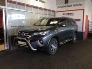 Toyota Fortuner 2.8GD-6 Raised Body automatic - Image 1