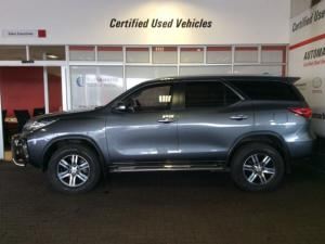Toyota Fortuner 2.8GD-6 Raised Body automatic - Image 7