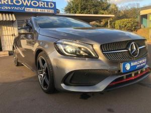 Mercedes-Benz A 250 Motorsport ED automatic - Image 1