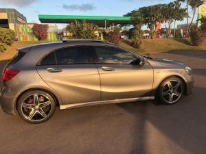 Mercedes-Benz A 250 Motorsport ED automatic - Image 2