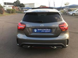Mercedes-Benz A 250 Motorsport ED automatic - Image 3