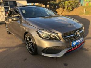 Mercedes-Benz A 250 Motorsport ED automatic - Image 7