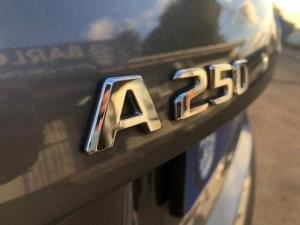 Mercedes-Benz A 250 Motorsport ED automatic - Image 8