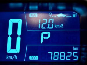 Chevrolet Sonic 1.6 LS automatic - Image 14