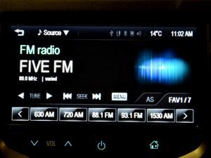 Chevrolet Sonic 1.6 LS automatic - Image 21