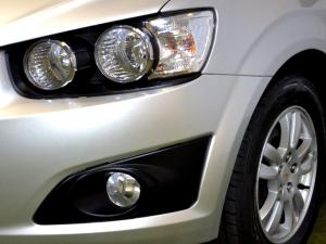 Chevrolet Sonic 1.6 LS automatic - Image 26