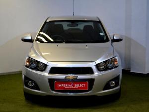 Chevrolet Sonic 1.6 LS automatic - Image 28