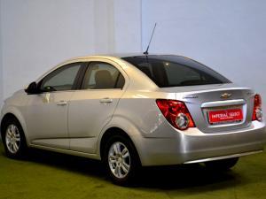 Chevrolet Sonic 1.6 LS automatic - Image 3