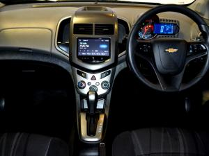 Chevrolet Sonic 1.6 LS automatic - Image 5