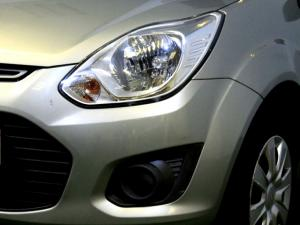 Ford Figo 1.4 Ambiente - Image 24