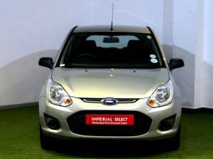 Ford Figo 1.4 Ambiente - Image 26