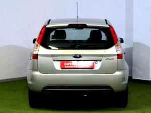 Ford Figo 1.4 Ambiente - Image 27