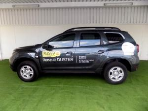 Renault Duster 1.6 Expression - Image 24