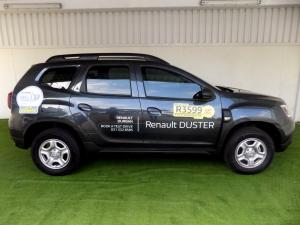 Renault Duster 1.6 Expression - Image 25