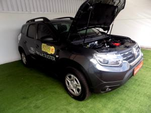 Renault Duster 1.6 Expression - Image 28