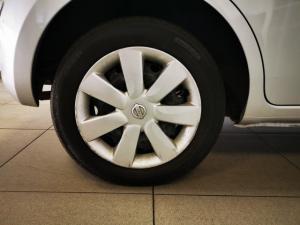 Nissan Micra 1.2 Visia+ (audio) - Image 11