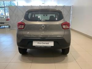 Renault Kwid 1.0 Dynamique auto - Image 4