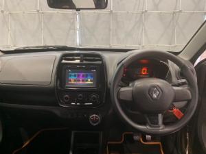 Renault Kwid 1.0 Dynamique auto - Image 6