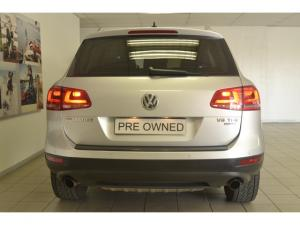 Volkswagen Touareg V6 TDI - Image 4