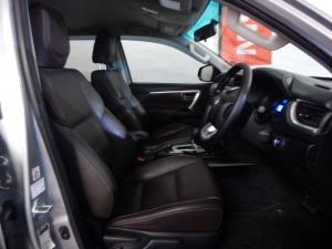 Toyota Fortuner 2.4GD-6 4x4 auto - Image 10