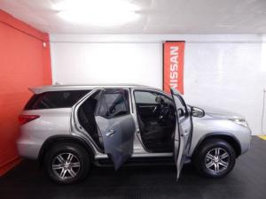 Toyota Fortuner 2.4GD-6 4x4 auto - Image 11