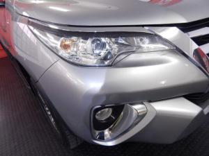 Toyota Fortuner 2.4GD-6 4x4 auto - Image 12