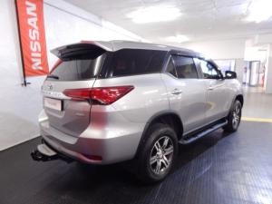 Toyota Fortuner 2.4GD-6 4x4 auto - Image 3