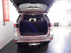 Toyota Fortuner 2.4GD-6 4x4 auto - Image 5