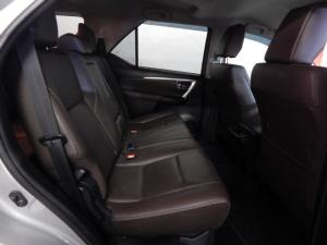 Toyota Fortuner 2.4GD-6 4x4 auto - Image 7