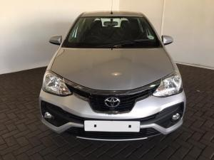 Toyota Etios 1.5 Xs/SPRINT 5-Door - Image 2