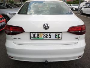 Volkswagen Jetta GP 1.4 TSI Comfortline - Image 4