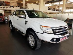 Ford Ranger 3.2TDCi XLT 4X4 automaticD/C - Image 1