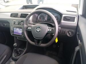 Volkswagen Caddy 1.0 TSI Trendline - Image 11