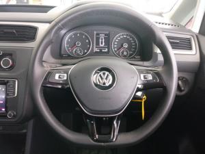 Volkswagen Caddy 1.0 TSI Trendline - Image 12