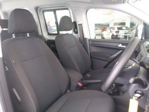 Volkswagen Caddy 1.0 TSI Trendline - Image 13
