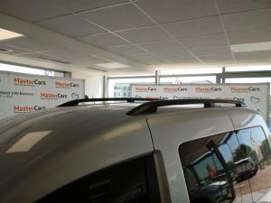 Volkswagen Caddy 1.0 TSI Trendline - Image 21