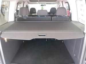 Volkswagen Caddy 1.0 TSI Trendline - Image 7