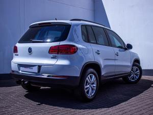 Volkswagen Tiguan 1.4 TSi B/MO TREN-FUN - Image 11